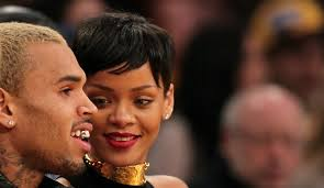 chris brown going after rihanna what thinks