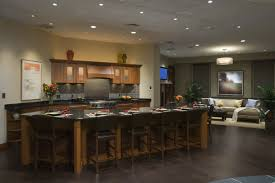 kitchen kitchen lighting ideas vaulted ceiling kitchen lighting
