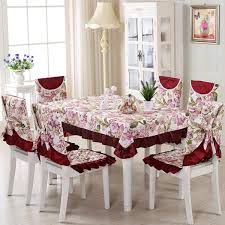 Oblong Table Cloth Online Get Cheap Tablecloths Chair Covers Aliexpress Com