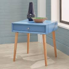Blue Accent Table Decoration In Blue Accent Table With 1000 Images About Decorating