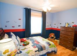 Bedroom Decorating Ideas For Toddlers Affordable Kids Room - Little boys bedroom designs