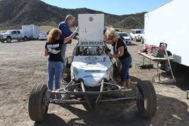 baja 1000 buggy k n sponsored holmes motorsports 2010 glen helen pro buggy class