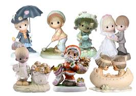 sell lladro hummel precious moments figurines