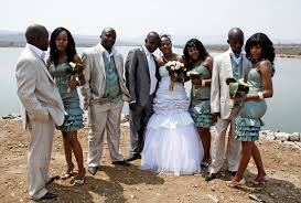 sowetan weddings kokofifi sowetan brides