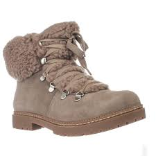 ugg s mammoth boots faux fur boots