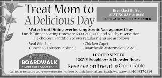 Rhode Island Lobster Buffet by Providence Journal Business Directory Coupons Restaurants