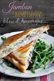 la cuisine d et les 25 meilleures idées de la catégorie sandwich jambon sur