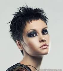 spiky haircuts for seniors short messy hairstyle trends 2017 page 2 haircuts and