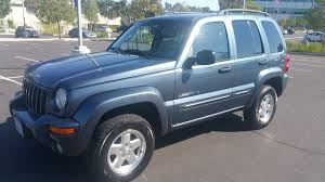 2002 jeep limited 2002 jeep liberty limited edition 4x4 purfect car auto broker