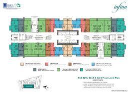 infina towers floor plan 1 dmci online sales