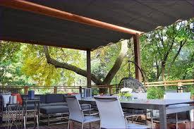 outdoor ideas back porch sun shades backyard sun shelter canvas
