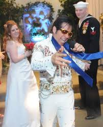 elvis wedding in vegas want to get married by elvis viva las vegas