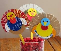 cool crafts for thanksgiving phpearth