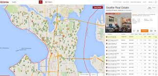 How To Use A Map How To Use Redfin To Buy A Home Moving Insider