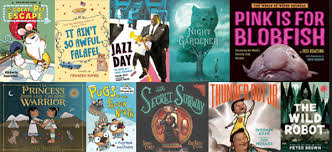 100 Best Children S Books A List Of Best Books For 2016 100 Titles For Reading And The