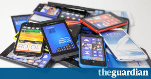 recycling your mobile phone beware the empty price promise