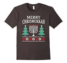 chrismukkah decorations christmas hanukkah merry chrismukkah t shirt clothing