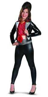 Halloween Costumes Teen Girls 25 Biker Costume Ideas Biker