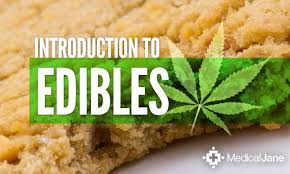 edible cannabis products an introduction to marijuana edibles what you should about
