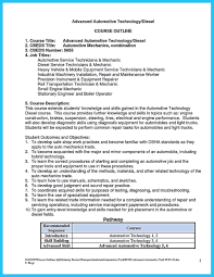 Sample Resume For Automotive Technician by Auto Resume Writer Free Resume Example And Writing Download