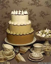 wedding cake flavor ideas 4 wedding cakes that get a jolt of delicious flavor from coffee