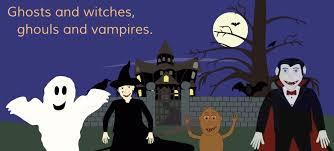 9 halloween songs kids can u0027t help but enjoy