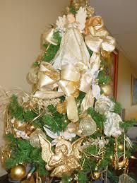 luxury decorated christmas trees christmas lights decoration