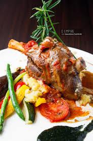 european cuisine d empire european cuisine pavilion kuala lumpur malaysian flavours