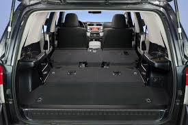 2014 toyota 4runner 3rd row 2013 toyota 4runner reviews and rating motor trend