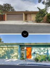 86 best mid century modern exterior images on pinterest modern