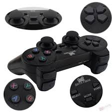 how to connect ps3 controller to android wireless gamepad pc for ps3 android phone tv box joystick 2 4g