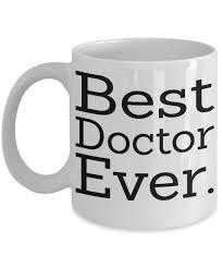 Best Mugs Doctor Mug Doctor Gift Gift For Doctor Best Doctor Mug Best