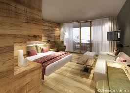 schlafzimmer naturholz designer schlafzimmer holz ruaway