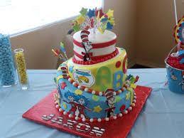 marvelous ideas dr seuss birthday cake and extraordinary best 20