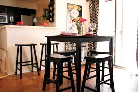 Small Kitchen Ideas For Table Excellent Ideas Dining Tables For Small Kitchens Best 20 Small