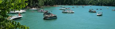 Tennessee lakes images Norris lake cabin rentals property management services png