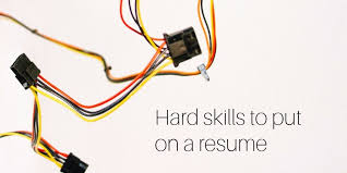 Using I In A Resume 30 Best Examples Of What Skills To Put On A Resume Proven Tips