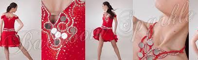 ballroom sparkle