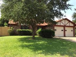 Backyard Fort Worth - 2809 amber dr s fort worth tx 76133 realtor com