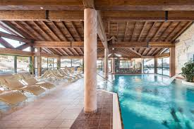 wellness u0026 spa in kitzbuehel austria