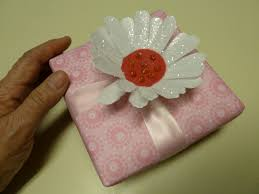 make it easy crafts k cup flower bow