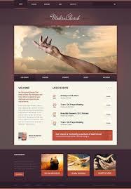 6 best drupal religious themes free u0026 premium templates