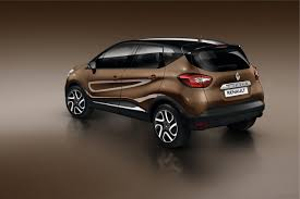 renault captur black french market receives renault captur hypnotic u2013 drive safe and fast
