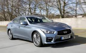 on the road review infiniti infiniti q50 review