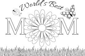 happy mother u0027s day free coloring pages u2013 bride of christ