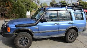 original land rover discovery land rover discovery 1 and 2 roof racks