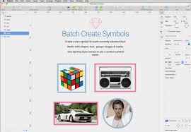 batch create symbols a useful plugin for sketch u2014 cantina
