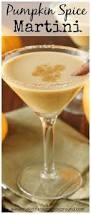 Best 25 Pumpkin Martini Ideas On Pinterest Pumpkin Cocktail