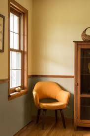 Dining Room Color Combinations by Paint Colors For Dining Room With Chair Rail Chair Rails Even