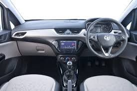vauxhall white the new vauxhall corsa rivals beware u2013 it u0027s closing in